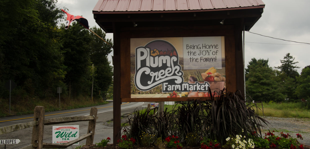 Plum Creek Farm Market