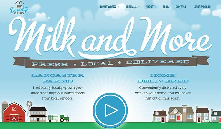 Doorstep Dairy